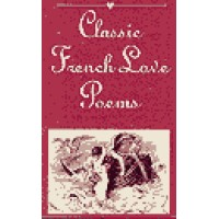 Classic French Love Poems (Hardcover)