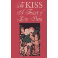 Kiss - A Treasury of Love Poems (128 pages),The