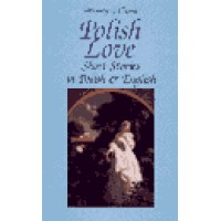 Treasury of Classic Polish Love Short Stories (128 pages)
