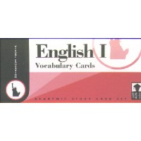 Vocabulary Flashcards (1,000 cards) English I