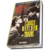 Closely Watched Trains (VHS)