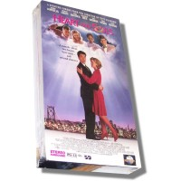 Heart and Souls (1993) Robert Downey Jr. (VHS)