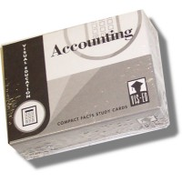 Vocabulary Flashcards (60 cards) Business Accounting