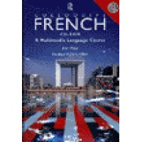 Colloquial French: CD-ROM A Multimedia Language Course (CD-ROM)