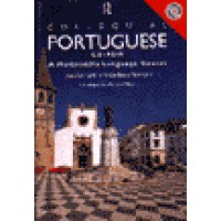 Colloquial Portuguese-Continental (CD-ROM)