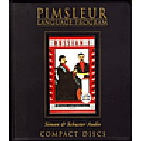 Pimsleur Comprehensive Russian I 30 lesson (Audio CD)