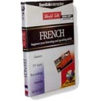 Talk Now Learn French Intermediate Level II