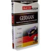 Talk Now Learn German Intermediate Level II (World Talk)