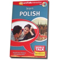 Talk Now Learn Polish Intermediate Level II