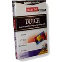 Talk Now Learn Dutch Intermediate Level II