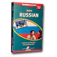 Talk Now Learn Russian Intermediate Level II (World Talk)