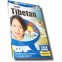 Talk Now Learn Tibetan