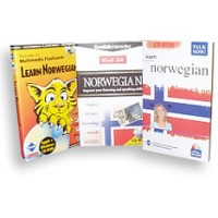 Talk Now SUPER BUNDLE -Norwegian
