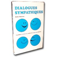 Dialogues Sympathiques: A Graded Introductory Reader for Beginning Students (Paperback)