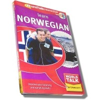 Talk Now Learn Norwegian Intermediate Level II