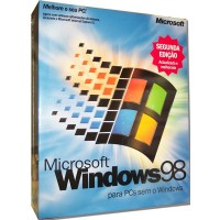 Portuguese Windows '98 Full