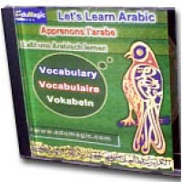 Let's Learn Arabic- Vocabulary