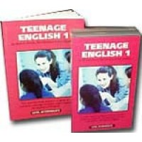 Teenage English 1 - Intermediate Level