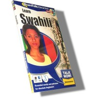 Talk Now Learn Swahili