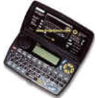 Electronic Dictionary Lingo 6 Talk II TR9602