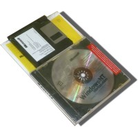 Russian Microsoft Windows NT Workstation OEM Version