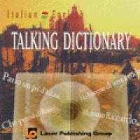 Talking Dictionary - English to and from Italian