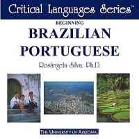 CLS - Beginning Brazilian Portuguese (2 CD's)