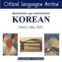 Beginning and Continuing Korean