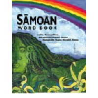 Samoan Word Book (Audio is available as free download)