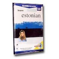 Talk Now Learn Estonian