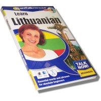 Talk Now Learn Lithuanian