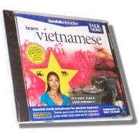 Talk Now Learn Vietnamese