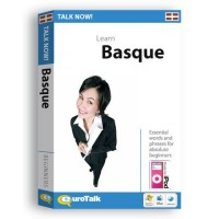 Talk Now Learn Basque