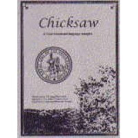 Chickasaw A Conversational Language Sampler