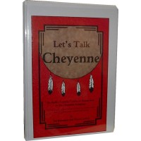 VIP - Let's Talk Cheyenne (2 Audiotapes w/ 58 Page Booklet)