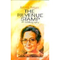 Revenue Stamp - An Autobiography (By Amrita Pritam),The