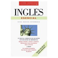Living Language - Ultimate Ingles - Basic - Intermediate