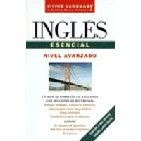 Living Language - Ultimate Ingles - Advanced (Book only)