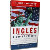 Ingles Para Hispanoparlantes Libro De Estudio (Spanish Edition)