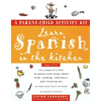 Living Language - Learn Spanish in the Kitchen