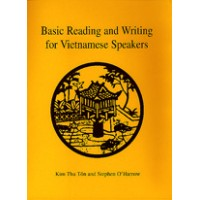 Basic Reading & Writing for Vietnamese Speakers