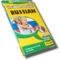 Talk Now Vocabulary Builder Russian