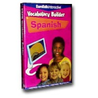 Talk Now Vocabulary Builder - Spanish