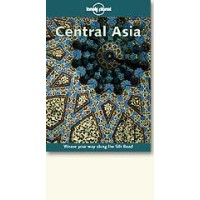 Lonely Planet Central Asia (2nd Edition) (Paperback)