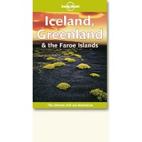 Lonely Planet - Travel Guide - Iceland, Greenland & Faroe Islands