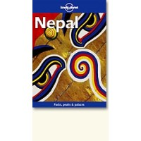 Lonely Planet Travel Guide: Nepal