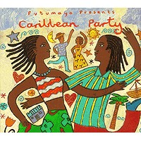 Putumayo - Caribbean Party