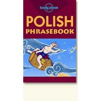 Lonely Planet Polish Phrasebook: With Two-Way Dictionary (Paperback)