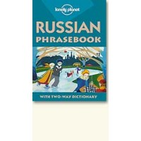 Lonely Planet - Phrasebooks - Russian