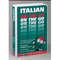 Barrons - Italian On The Go